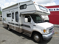 1999 Coachmen SANTARA 238RB