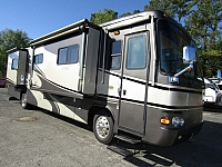 2005 Safari CHEETAH 38PDQ