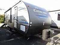 2019 Coachmen CATALINA 263RLS