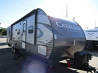 2018 Coachmen Catalina 343tbds-qq