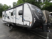 2018 Coachmen Apex 289tbss