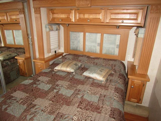 2005 Safari CHEETAH 38PDQ