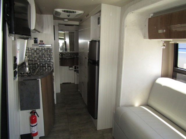 2016 Winnebago ERA 170C