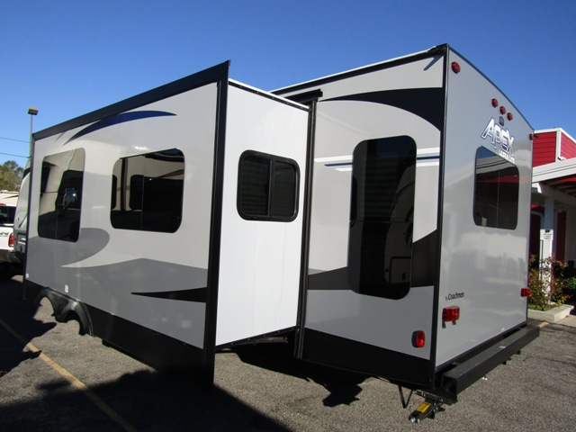 2019 Coachmen APEX 293RLDS