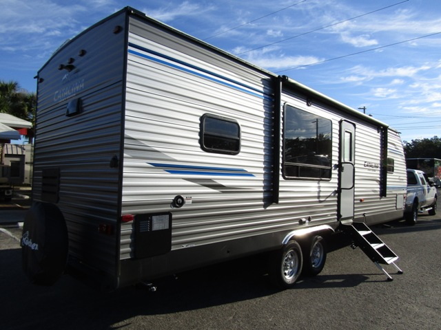 2019 Coachmen CATALINA 283RKS