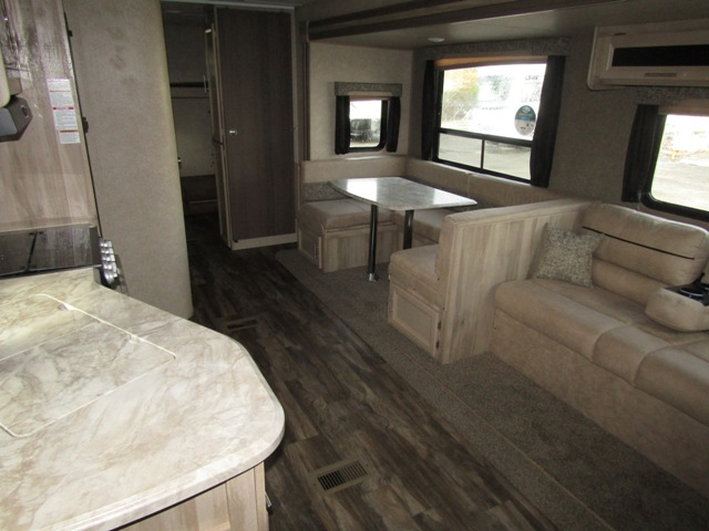 2019 Coachmen CATALINA 293QBCK