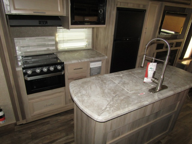 2019 Coachmen CATALINA 293RLDS