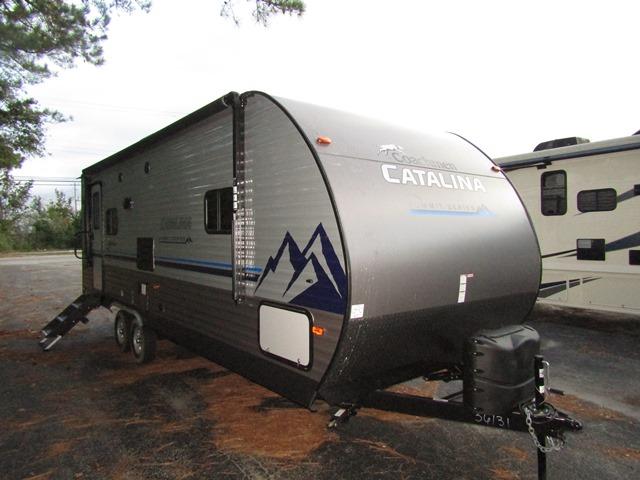 Sold 2020 Coachmen Catalina Summit 231mks