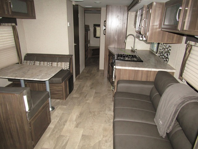 2018 Coachmen Apex 300bhss