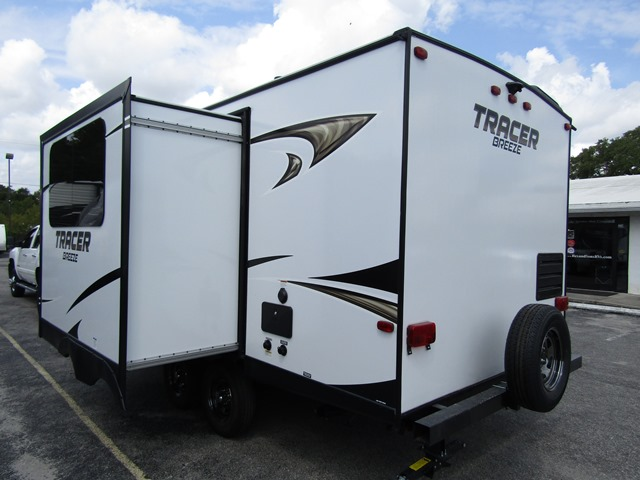 2018 Prime time Tracer breeze 20rbs
