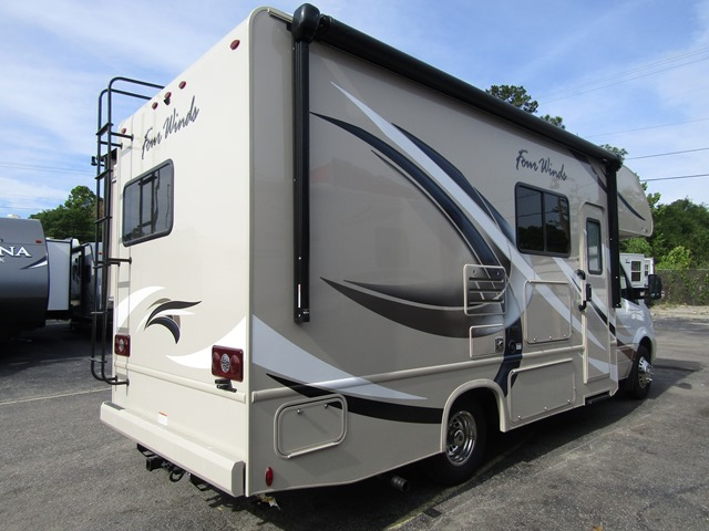 2018 Thor Four winds sprinter 24fs