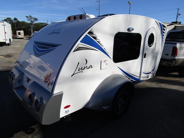 2018 Intechrv Luna L6x10.5