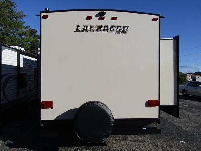 2018 Prime time Lacrosse 3211rk