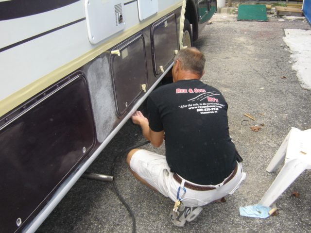Rex and Sons RV Service